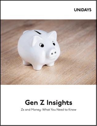 Gen Z and Money Report